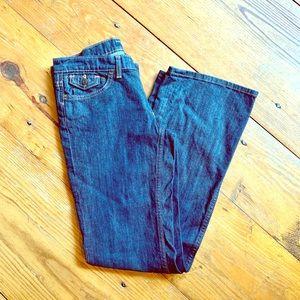 Banana republic size 4P jeans